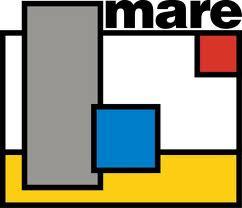 Logotipo de la empresa pública MARE
