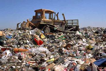 Los residuos como problema para la gestión