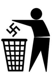 Mantén limpio el medio ambiente
