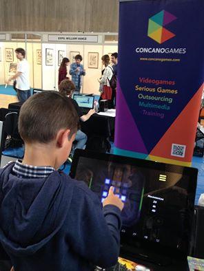 Concano Games