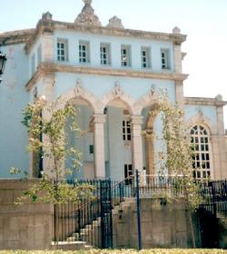 Centro Cultural Doctor Madrazo