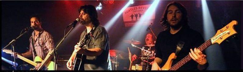 El Café de Noa recibe a Beatles Revival