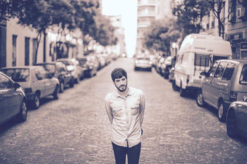 Jacobo Serra estará en El Café de las Artes.