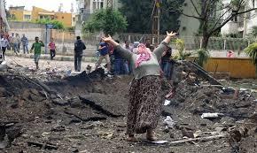 El último atentado en Turquía ha causado más de 40 muertos