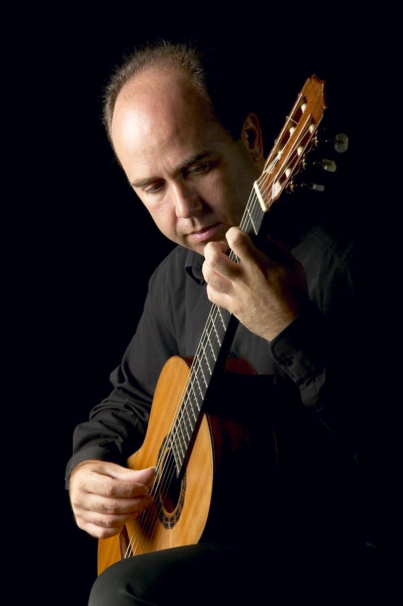 Miguel Trápaga.