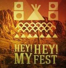Hey, Hey, my Fest! en Escenario Santander.