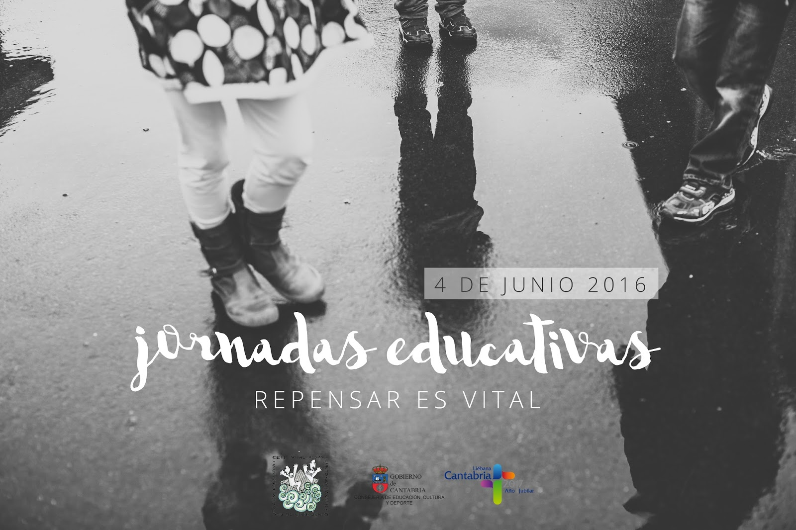 Jornadas educativas en el Colegio Público Vital Alsar.