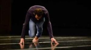 'Venere', de Daniel Abreu, es un espectáculo coreografiado para cinco bailarines.