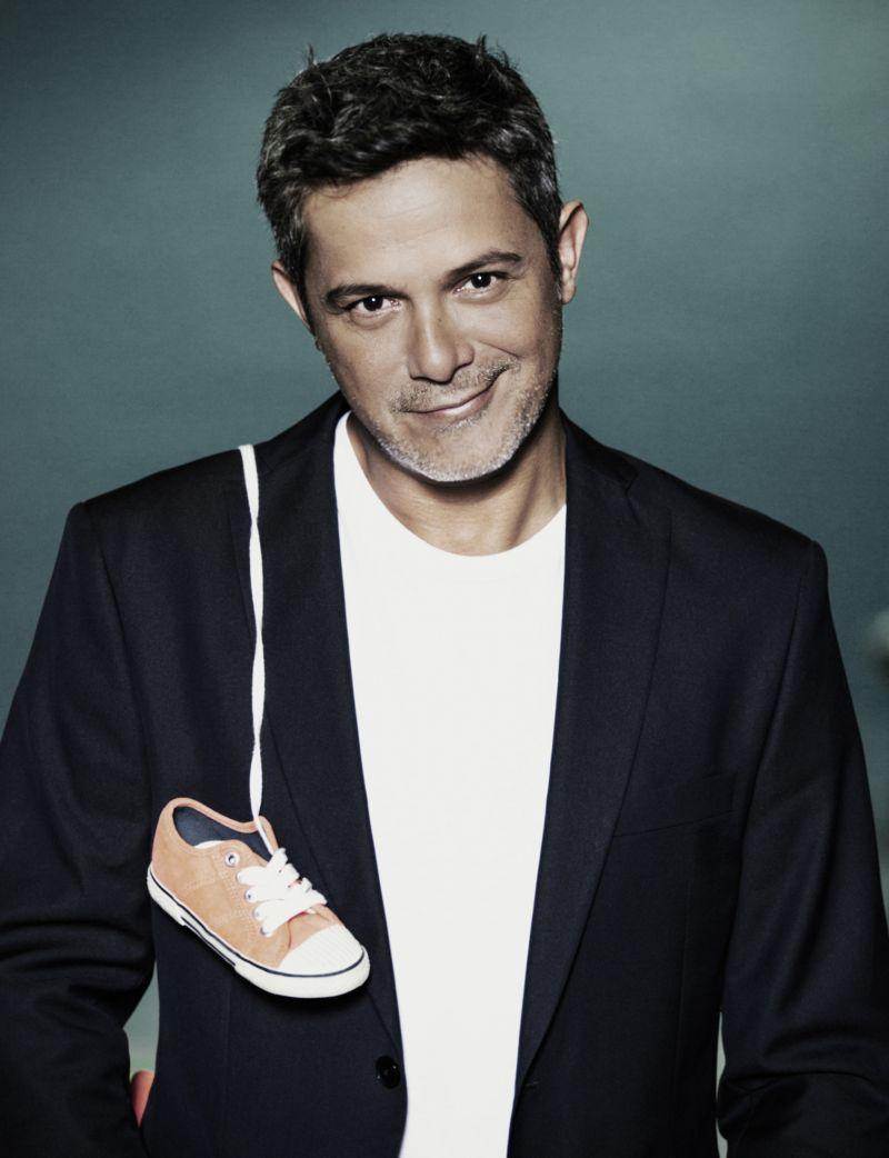 Alejandro Sanz, uno de los más esperados de la actual edición del Música en Grande.