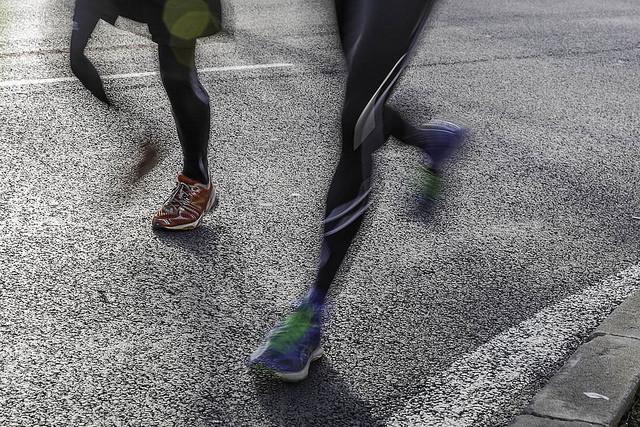 La carrera 'Corre por Siria' busca conseguir un récord de participación y recaudación.