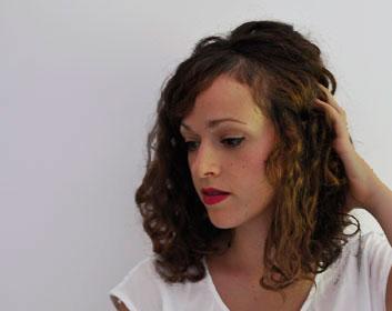 Marián Sánchez, impulsora del proyecto.