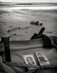 En la maleta (Fotografía: Bea a través del espejo)