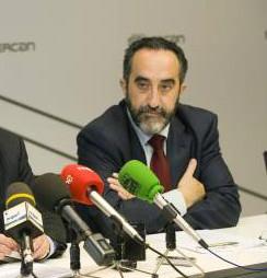 """Salvador Blanco, el """"sacrificio"""" que el PSOE se niega a hacer."""
