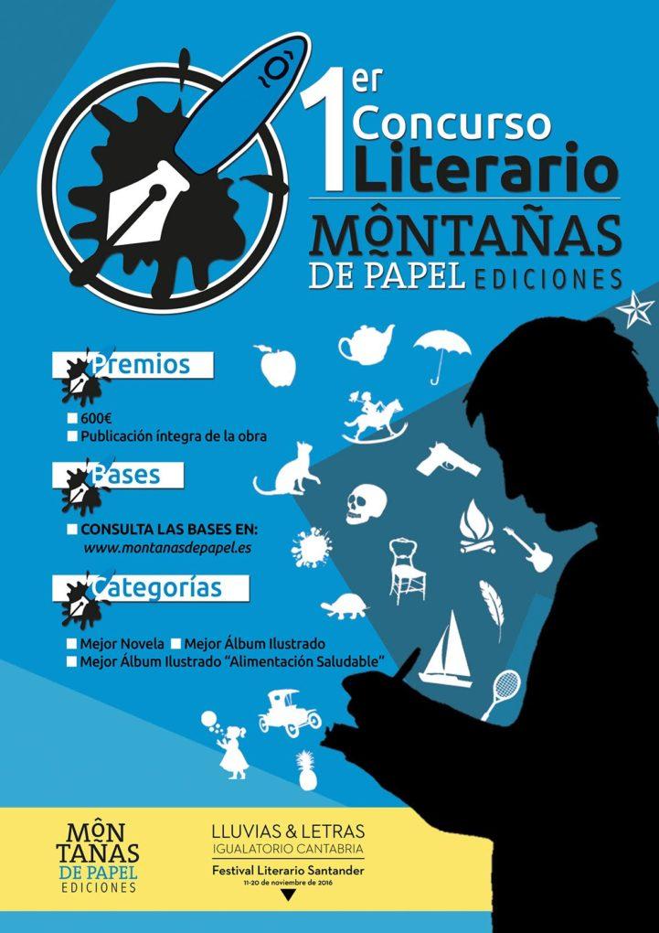 El festival literario se celebra en noviembre