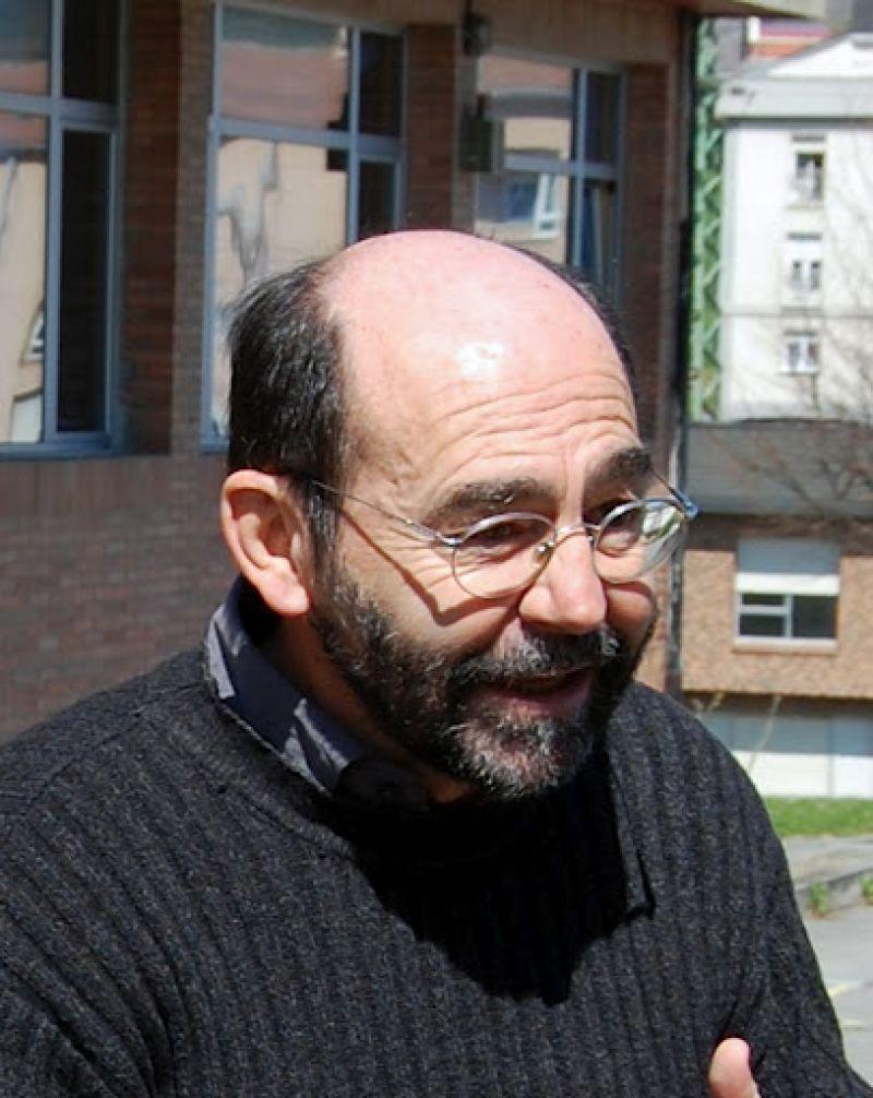 Luis Alberto Salcines