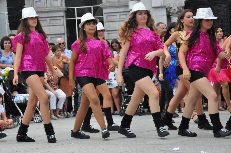 En la II Semana Internacional de la Vela se mezclarán conciertos con actuaciones de tarde, además de las competiciones deportivas.