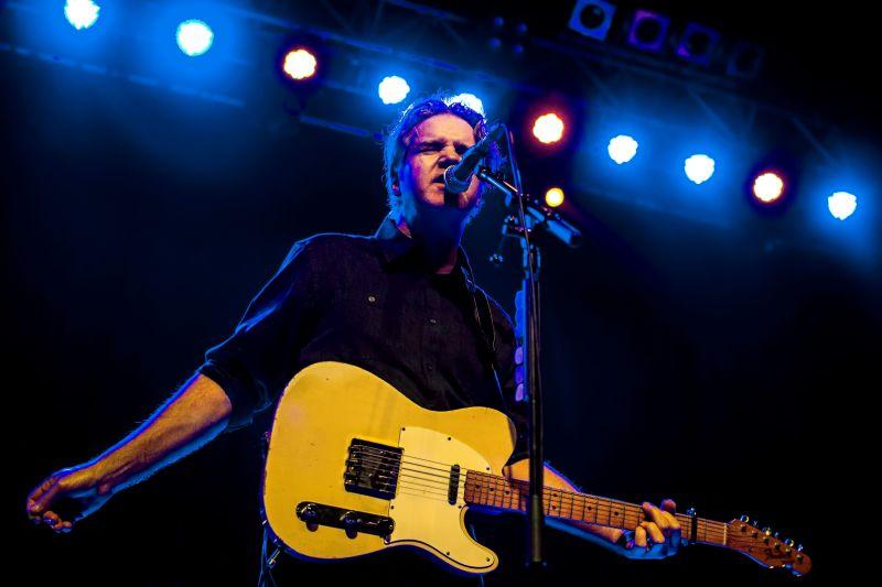 El antiguo líder de The Commotion, Lloyd Cole, recoge en su última gira sus mejores trabajos.