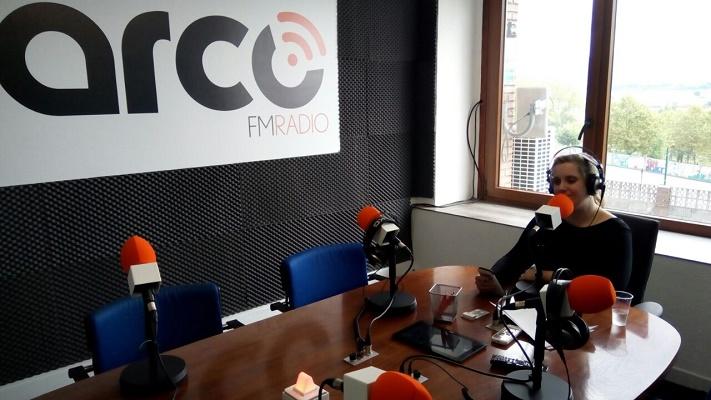 Eva Mora presentará EL FARADIO DE LA TARDE