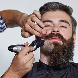 Movember reta a los hombres a dejarse bigote