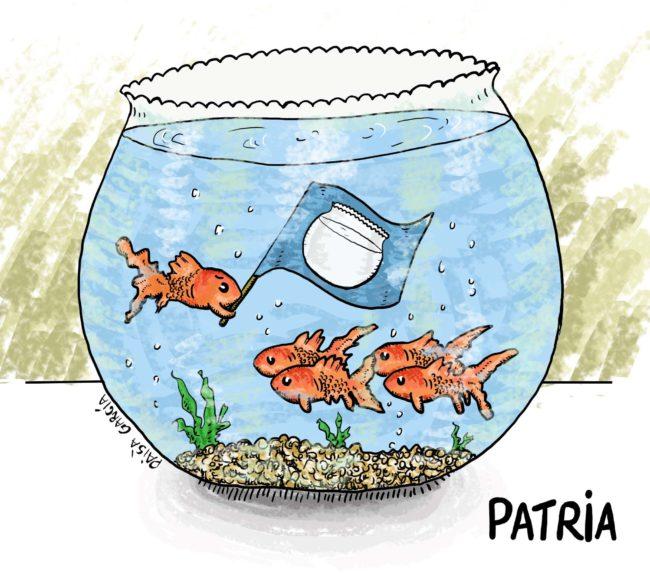 Patria Pecera-Sept16