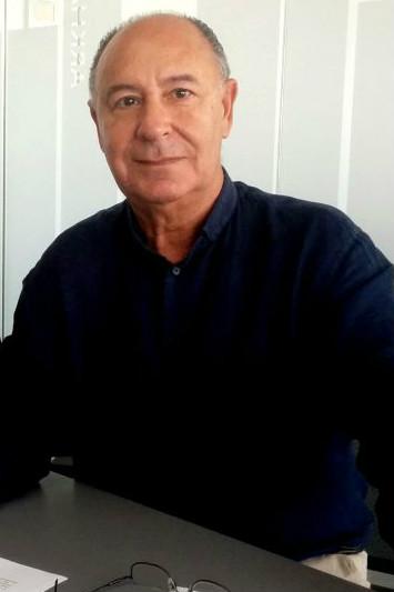 José Luis López Cortés, gerente de Bathco. Foto: Bathcollection.