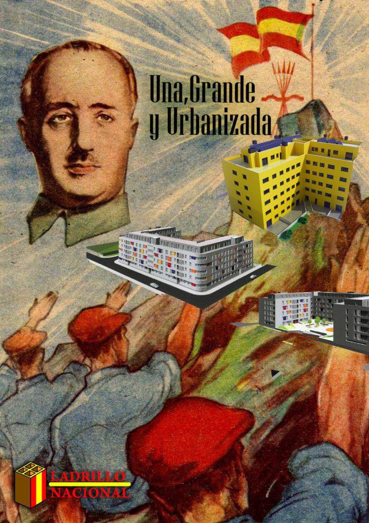 Una, grande...y urbanizada