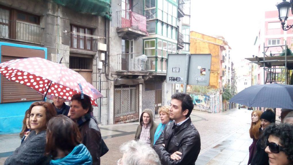 En el Cabildo