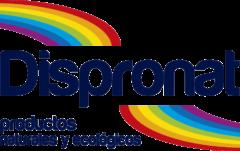 Logotipo Dispronat