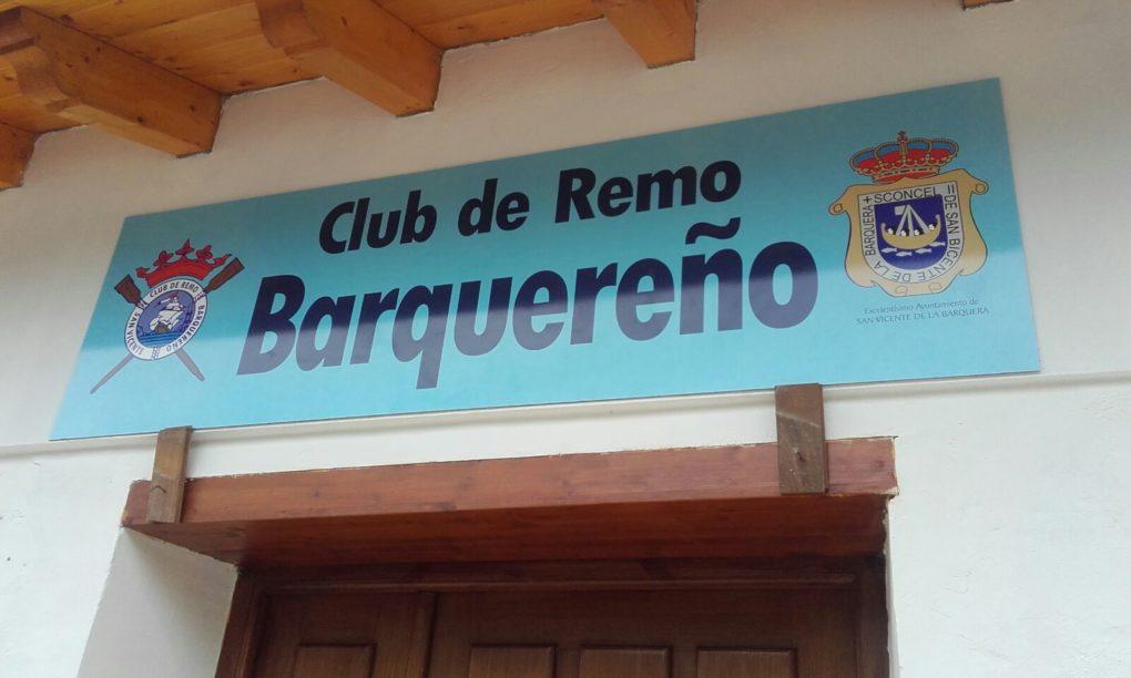 Cartel del Club