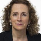 Isabel Fernández, actual alcaldesa de Cabezón de la Sal con el PSOE.