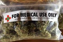 Cannabis para uso terapéutico