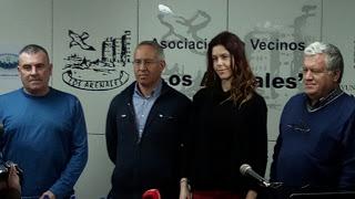 Presentación del Concejo Abierto de Santander