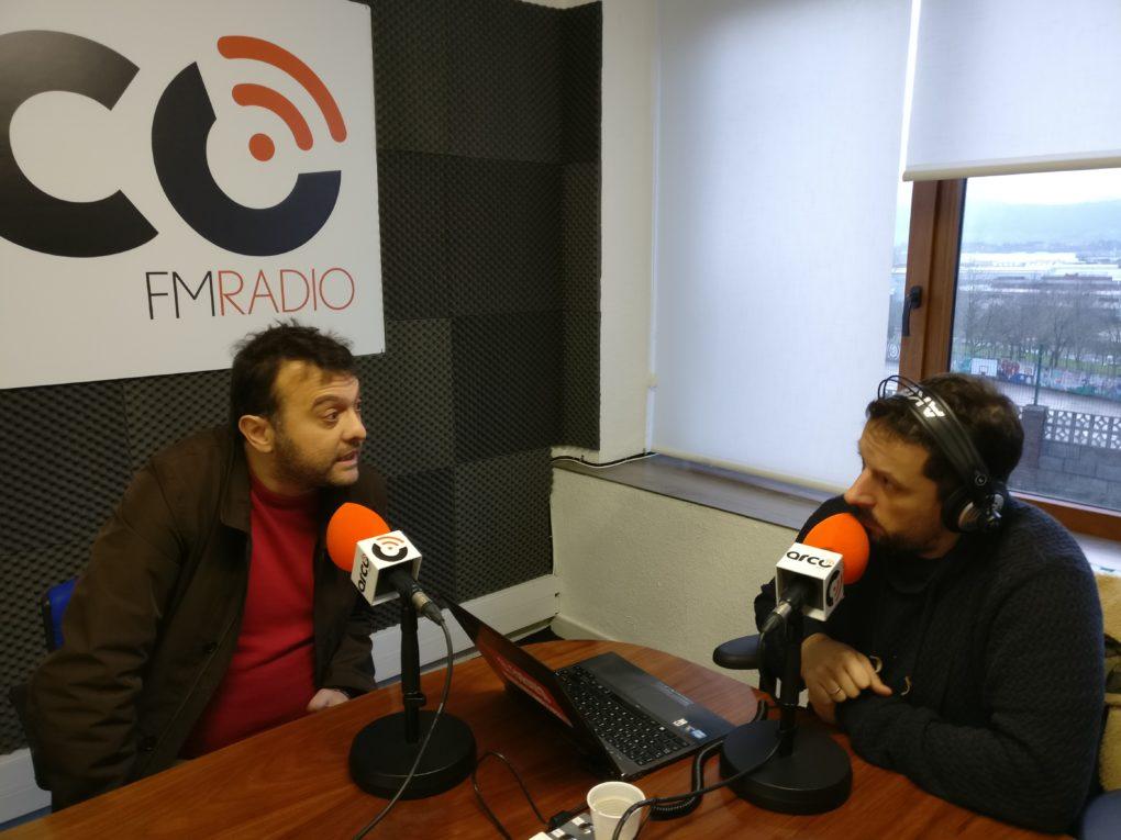 Entrevista a Pedro Pérez Ferradas, concejal socialista en Marina de Cudeyo