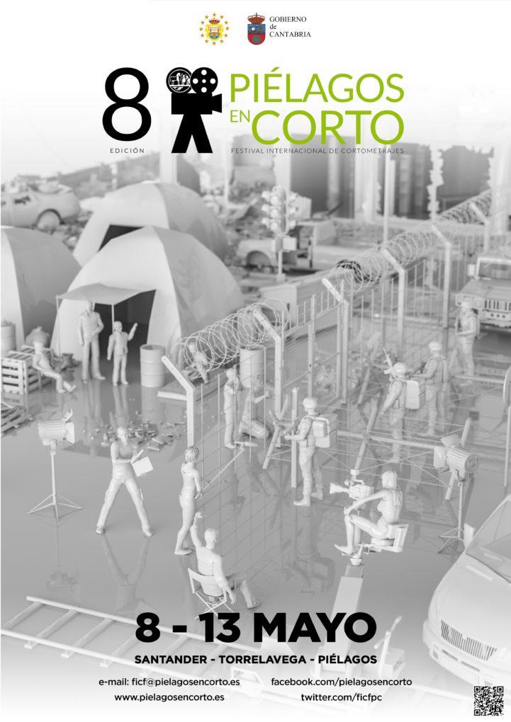 Piélagos en  Corto