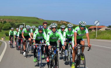 Club Ciclista Besaya