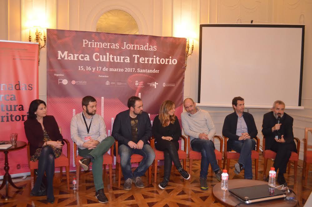 Participantes en las Jornadas