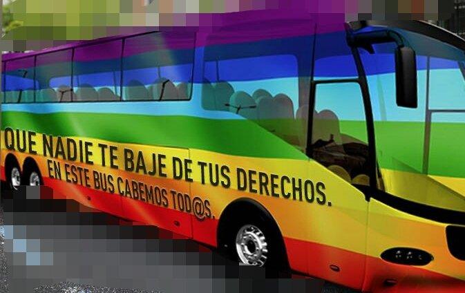 Que no te engañen: Hazte oír, hazte ver: StopTransfobia, StopLGTBfobia