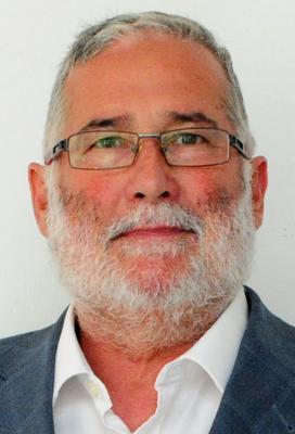 Ramón Ruiz, consejero de Educación del Gobierno de Cantabria.