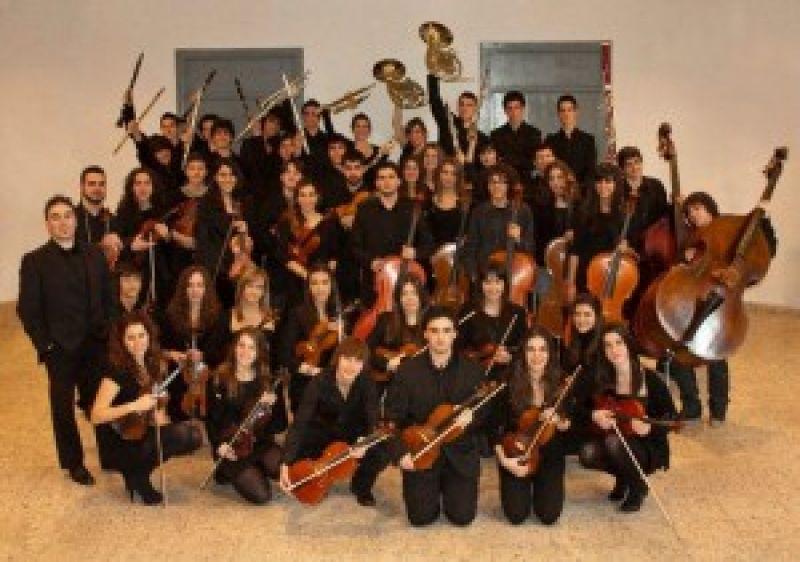Joven Orquesta Cántabra