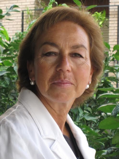 Marosa Montañés, periodista