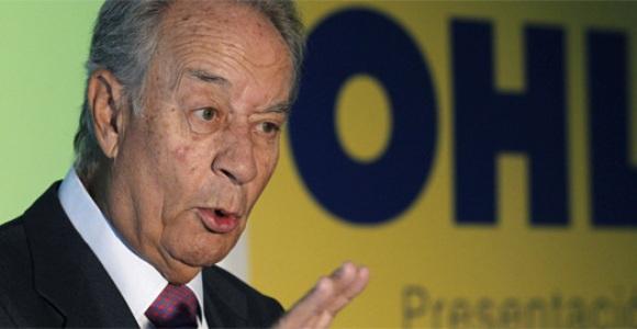 Justicia española acusa a políticos de Partido Popular de corrupción