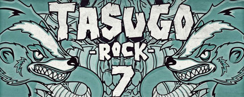 El Tasugo Rock alcanza su VII edición. Foto: Facebook del festival