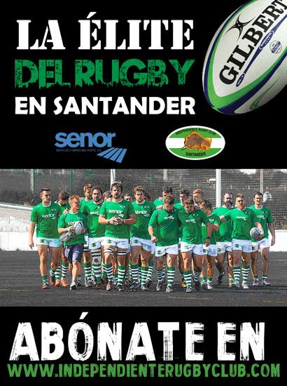 La nueva campaña de abonados del SENOR Independiente