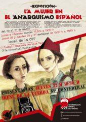 La mujer en el anarquismo