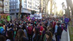 Protesta educativa