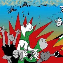 La visión del Paisá sobre Palestina