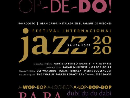 Festiuval Internacional de Jazz de Santander