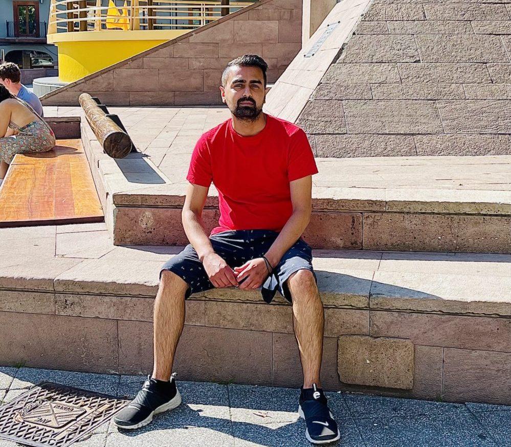 Samir Attah